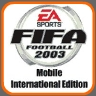 Игра FIFA Football 2003 Mobile International Edition для Philips